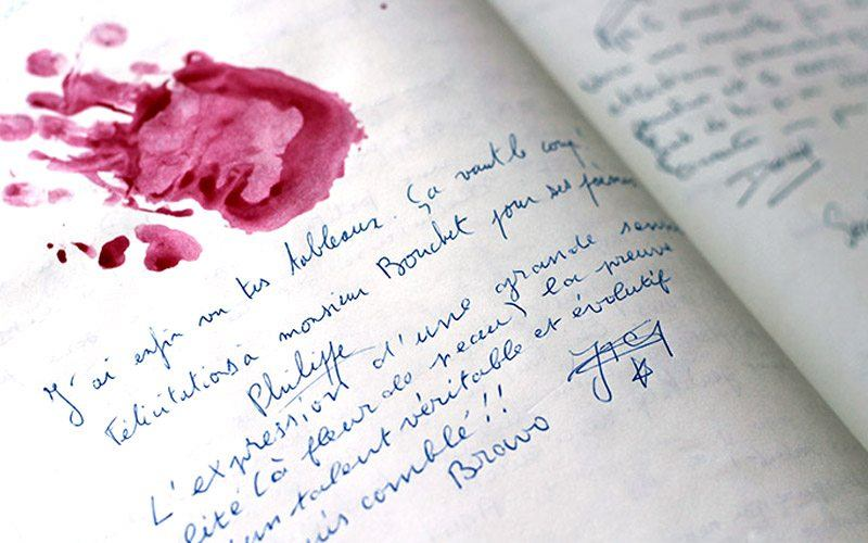 écriture, composition, poésie, Didier Maurin